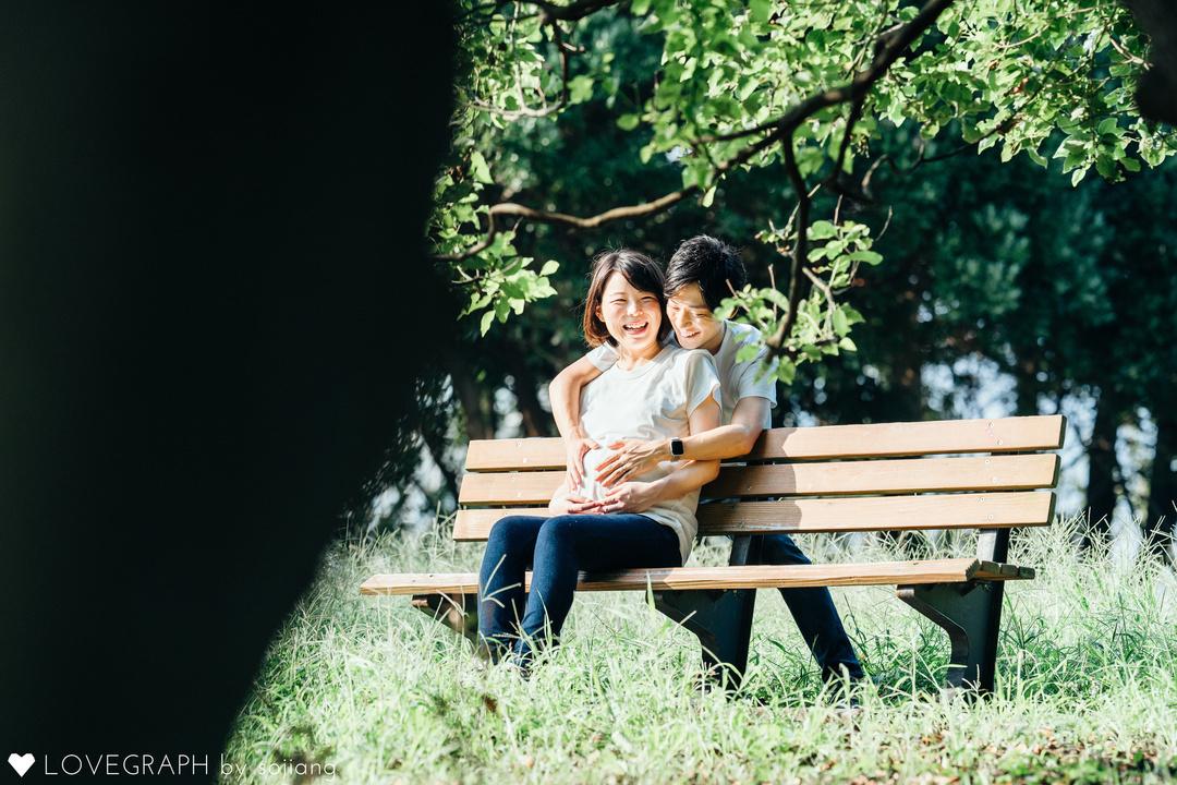 Ono family | 夫婦フォト