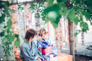 Yuji&Naoko | カップルフォト
