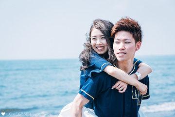 masashi × nanami | 夫婦フォト