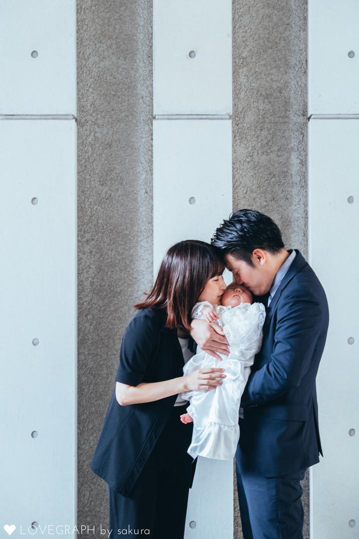 saito family | 家族写真(ファミリーフォト)