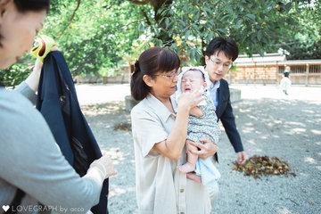 Reichan Family | 家族写真(ファミリーフォト)
