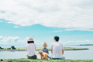 T-Family | 家族写真(ファミリーフォト)