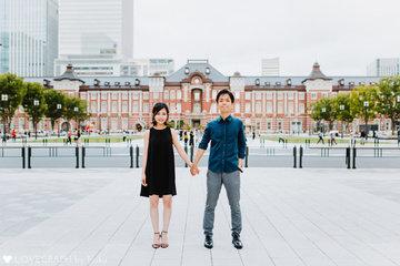 Masami × Kei | 夫婦フォト