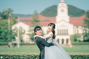 Yuki & Mami | カップルフォト
