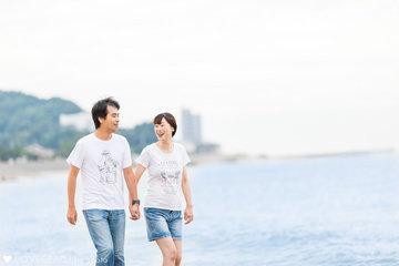 Masahiro×Miki×双子ちゃん | 夫婦フォト