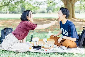 Takumi&Yumi | カップルフォト