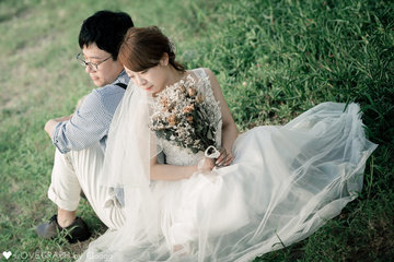 Makoto × Sachiyo | 夫婦フォト