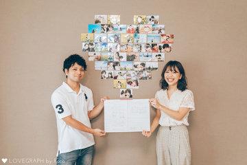 yusuke×sakura | 夫婦フォト