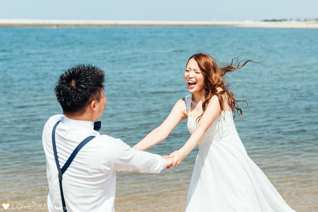 Reiji×Mami   夫婦フォト