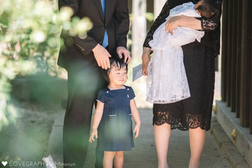 Toyonaga family | 家族写真(ファミリーフォト)