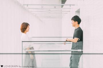 RyoxHiroko | 夫婦フォト