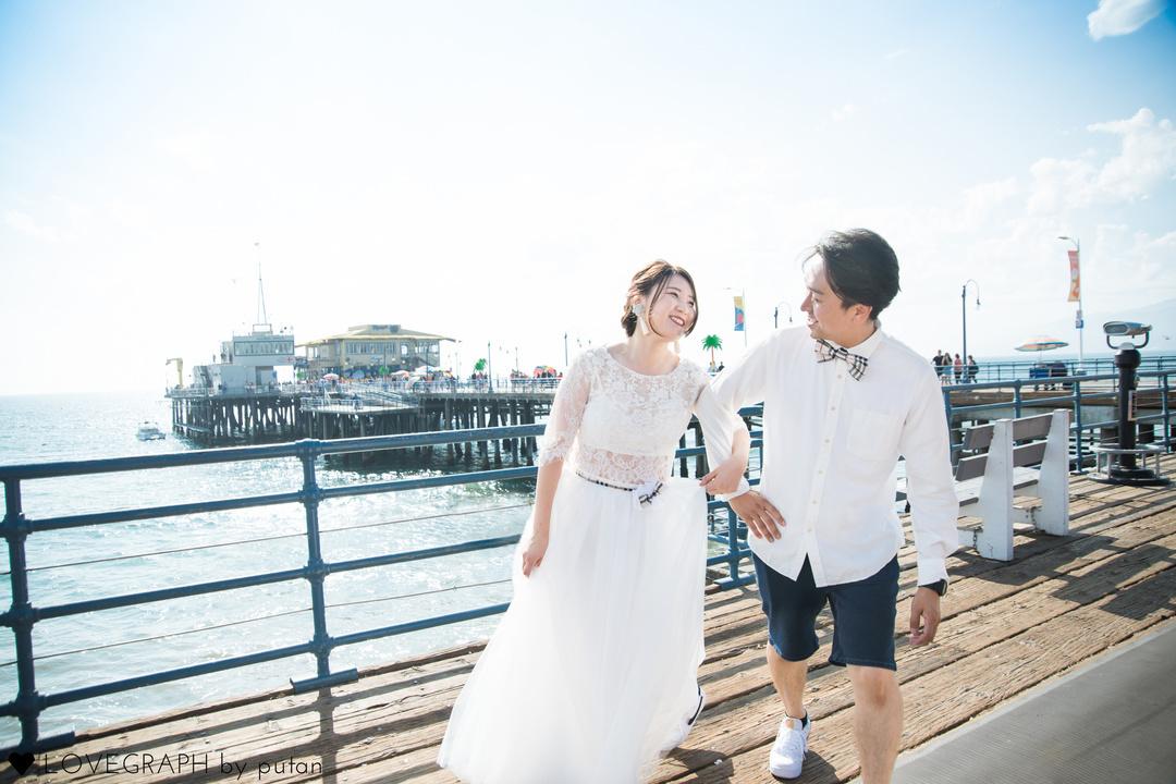 Nozaki Family   夫婦フォト