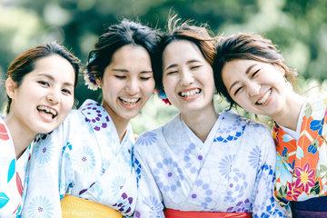 Monchan family | 家族写真(ファミリーフォト)