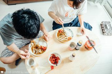 Kohei×Nozomi | 夫婦フォト