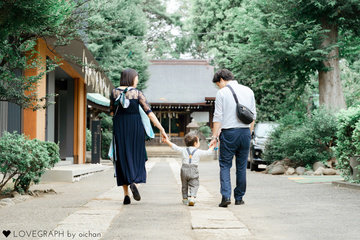 Takato Family | 家族写真(ファミリーフォト)