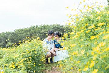 R&M | 夫婦フォト
