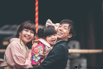 KOJIKOJI Family | 家族写真(ファミリーフォト)