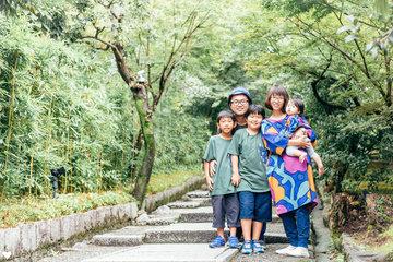 SHIMADA FAMILY | 家族写真(ファミリーフォト)
