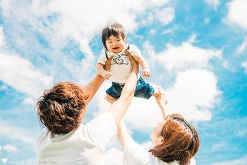 K×Y×H | 家族写真(ファミリーフォト)
