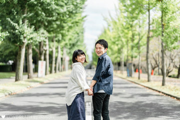 Daiki×Nao | カップルフォト
