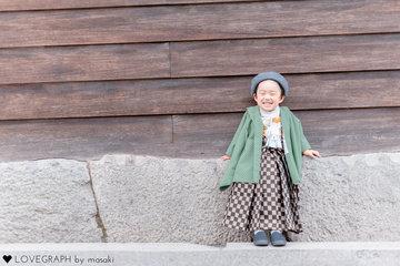 ayumu | 家族写真(ファミリーフォト)