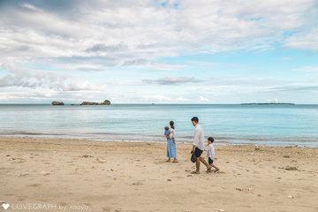 H Family | 家族写真(ファミリーフォト)