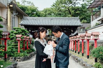 Se-chan Family | 家族写真(ファミリーフォト)