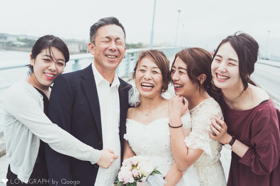 F.family | 家族写真(ファミリーフォト)