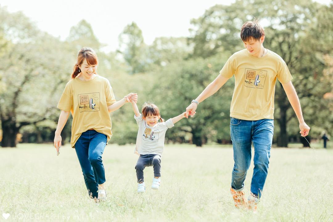 Reina Family   家族写真(ファミリーフォト)