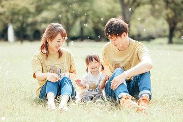 Reina Family | 家族写真(ファミリーフォト)