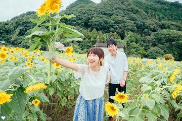 Ryohei&Miho | 夫婦フォト