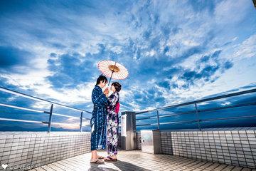 yoshitakamiho | カップルフォト