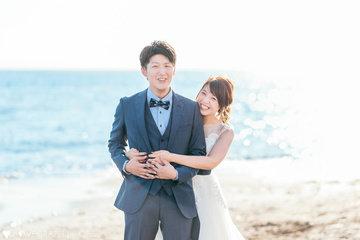 Yosuke×Haruka | 夫婦フォト