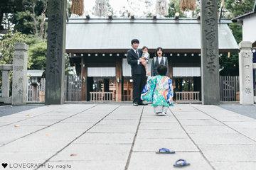 Rihito Family | 家族写真(ファミリーフォト)