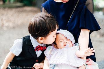 ouka×seika | 家族写真(ファミリーフォト)