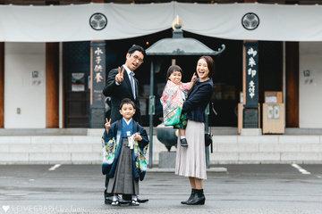 Kodai Family 753 | 家族写真(ファミリーフォト)