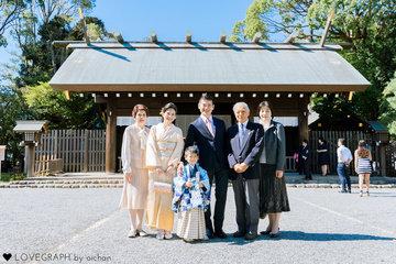 y-family | 家族写真(ファミリーフォト)