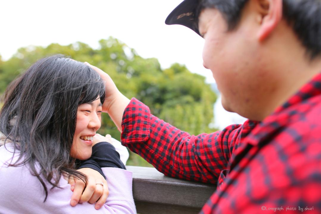 Satoru × Yuka | カップルフォト