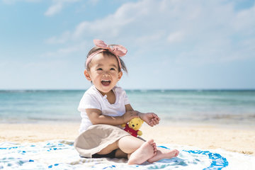 Coco's Smile | 家族写真(ファミリーフォト)