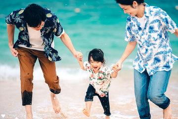 Ito Family | カップルフォト
