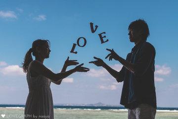 瀬底島 | 夫婦フォト