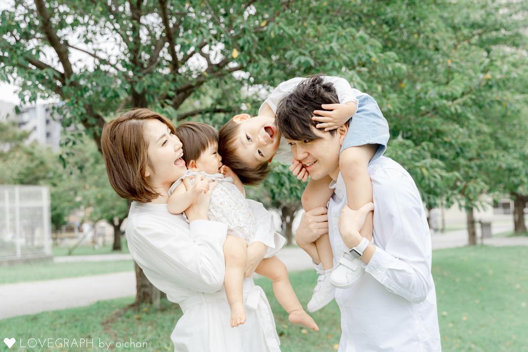 uFAMILY | 家族写真(ファミリーフォト)
