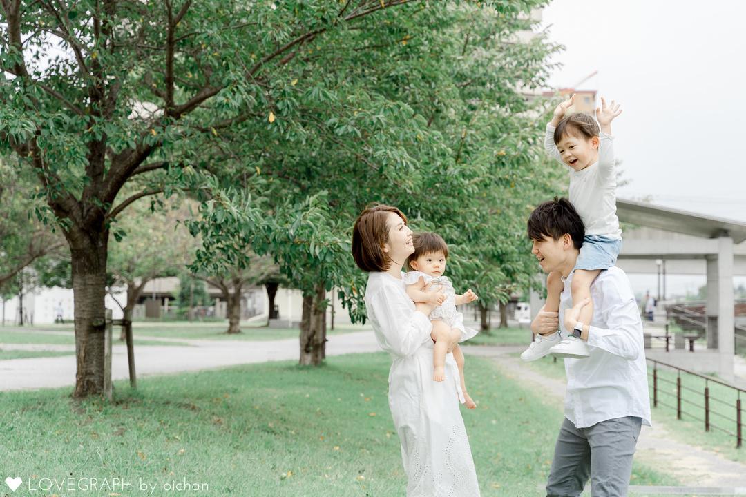 uFAMILY   家族写真(ファミリーフォト)