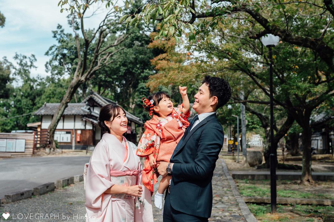 Tazawa Family | 家族写真(ファミリーフォト)