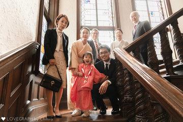 Naomi 753 | 家族写真(ファミリーフォト)