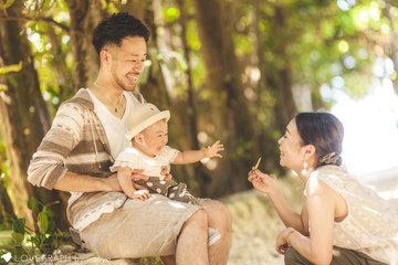 Eto Family | 家族写真(ファミリーフォト)