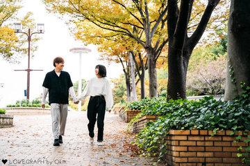 Yuta&Yuko | カップルフォト