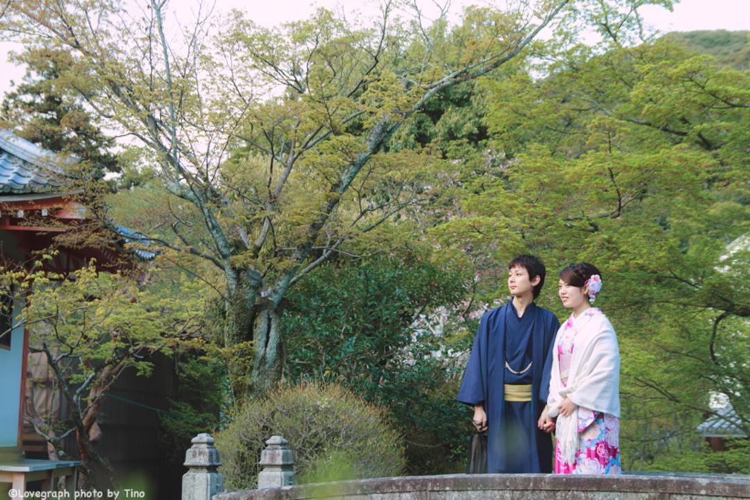 Masayoshi × Aya | カップルフォト