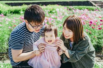 Tabata Family | 家族写真(ファミリーフォト)