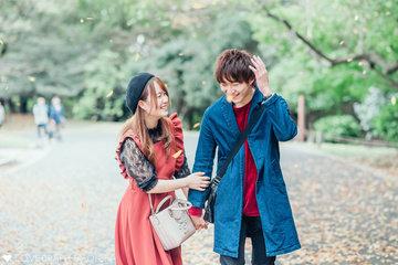 Hirari &Kihaya | カップルフォト